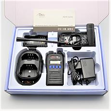 업무용무전기 아미스 D760 디지털겸용