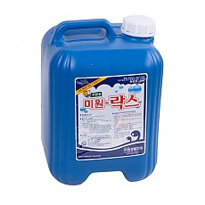 [제주]미원락스(12kg)