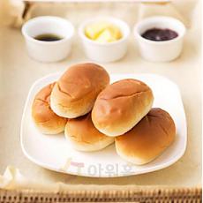 1000013144 플레인모닝롤빵,신라,260G(26G*10EA)/PAC,D-3 PAC [D-3]