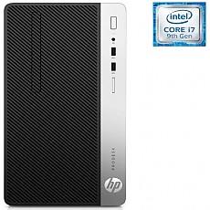 HP Desktop PC type1