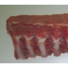 25871289 (돼지고기)등갈비(냉장) 100g D-2