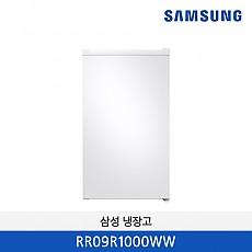 삼성전자 86L 일반냉장고 RR09R1000WW 화이트