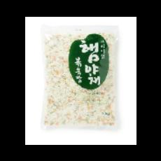 1000677028 RTXA햄야채볶음밥,쌀:국산,쉐프원,3KG/PAC PAC [D-1]