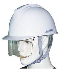 33-1 보안경일체형 안전모